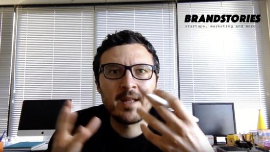 Vlog: Πανδημια και νεα ξεκινηματα! (Founders Nation)