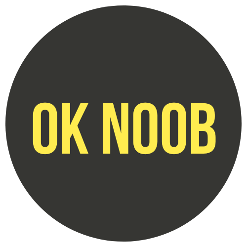 Making a living online since 2004 | OKNOOB